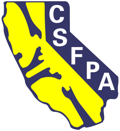 California State Foster Parent Association, CSFPA